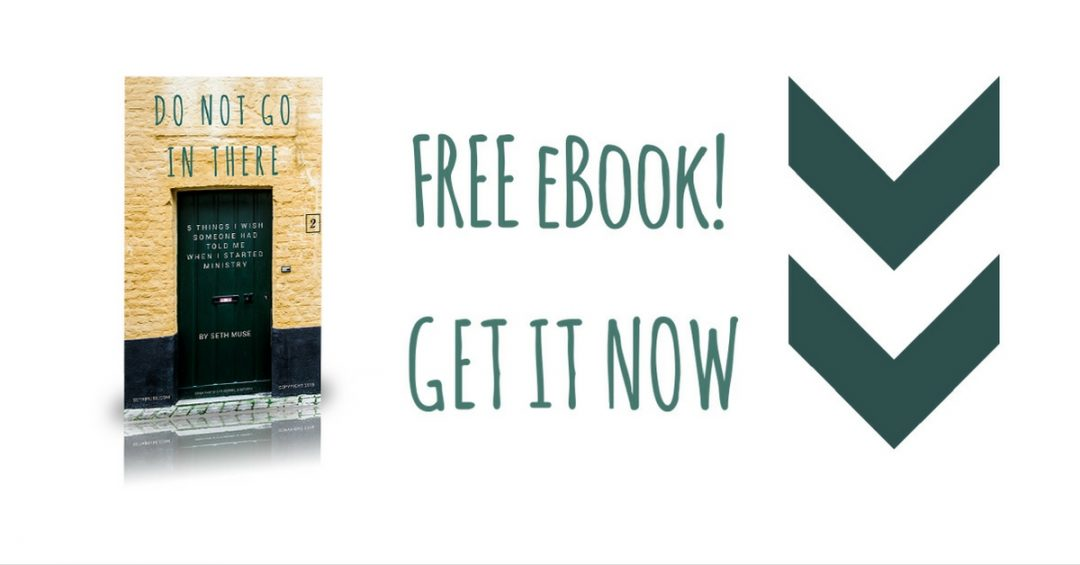Do Not Go In There (free ebook)