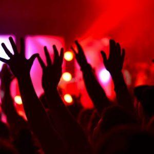 worship, prayer request, loud band, criticism, audio, sound