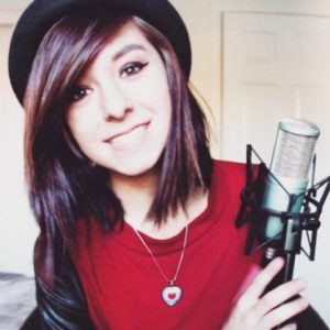 Christina Grimmie and Counseling Students through grief