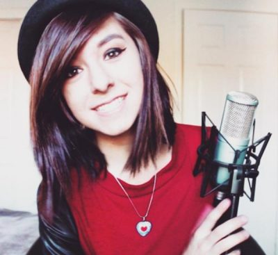 Christina Grimmie and Counseling Student Grief