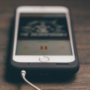 18 Podcasts You should be listening to