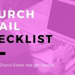 writing great church email that get opened