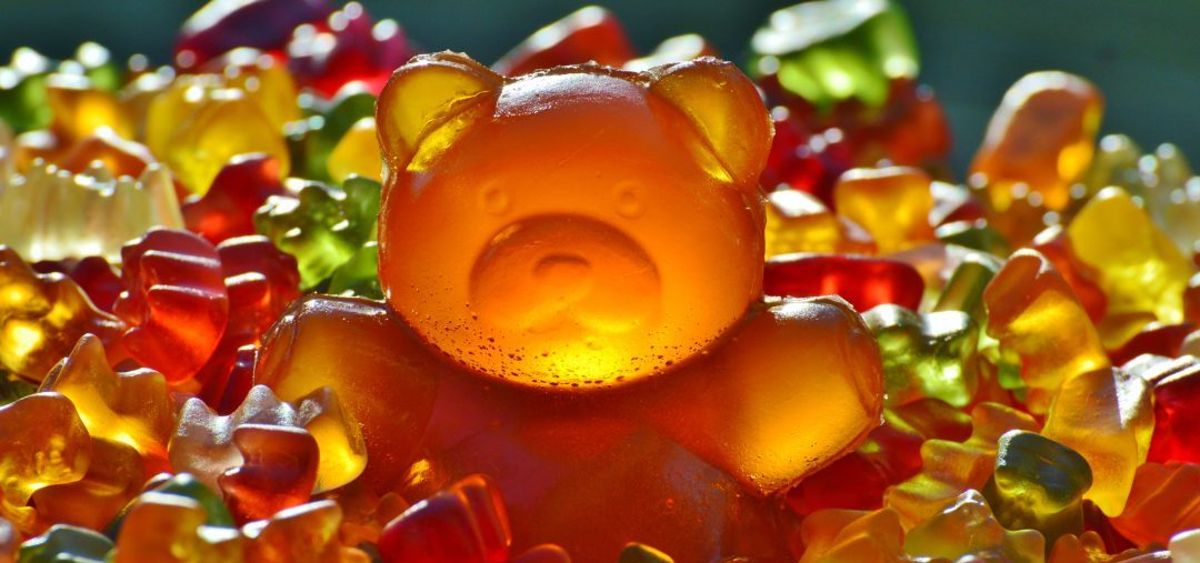 Poison Candy: how to fight church bullies