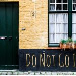 ebook do not go in there: 5 lessons I wish someone had told me when I started ministry