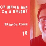 Church Tech and media on a budget with brandon rowe on the seminary of hard knocks podcast with seth muse