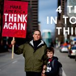 four trends in today's thinking that must end politics and leadership