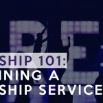 worship 101: planning a worship service with seth muse and the seminary of hard knocks
