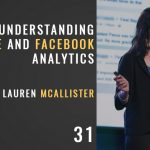 understanding google and facebook analytics, the seminary of hard knocks with seth muse