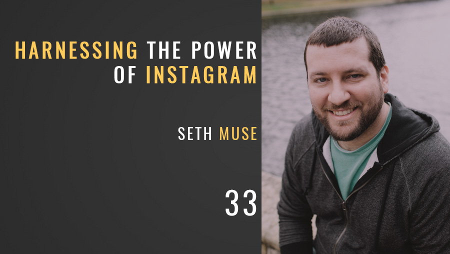 Harnessing the Power of Instagram for your Church
