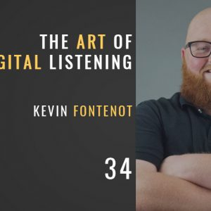 the art of digital listening, the seminary of hard knocks with seth muse