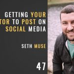 getting your pastor to post on social media, the seminary of hard knocks podcast with seth muse