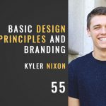basic design principles and branding with kyler nixon, the seminary of hard knocks podcast with seth muse, church communications