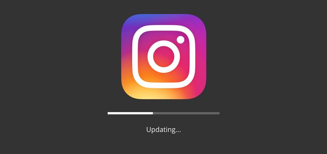 Instagram's Newest Updates Ever!