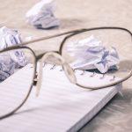 Chopping the writer's block, the seminary of hard knocks podcast, seth muse