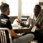 conversational podcast, the seminary of hard knocks with seth muse