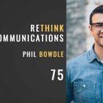 rethink communications with Phil bowdle, The seminary of hard knocks podcast with Seth muse