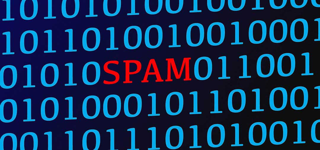 9..no, 10…Reasons your Email Lands in the Spam Folder