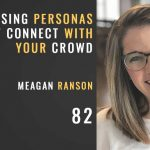 using personas that connect with your crowd, meagan ranson, that church conference, the seminary of hard knocks podcast with seth muse