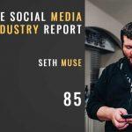 social media examiner, social media industry report, the seminary of hard knocks podcast with seth muse