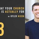 what your church website is actually for, the seminary of hard knocks podcast with seth muse, kyler nixon