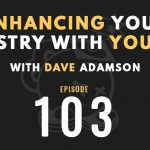enhancing your ministry with youtube, dave adamson, northpoint ministries, the seminary of hard knocks podcast with seth muse and meagan ranson