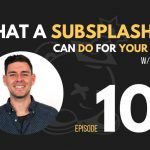 what a subsplash app can do for your church with manny matos, the seminary of hard knocks podcast with seth muse and meagan ranson, church communications, church marketing