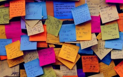 Building Social Posts From Your Pastor's Notes
