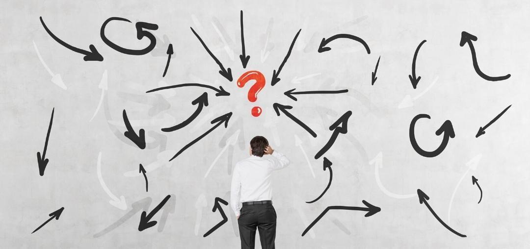 The 4 Biggest Issues Facing Church Communicators